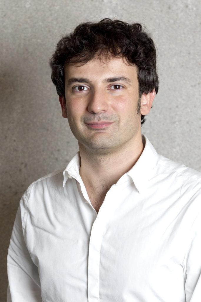 Eusebio Reyero